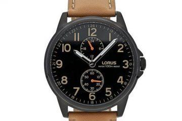 Lorus - jeden z modeli zegarków marki